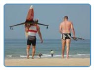More rowers take to the Atlantic